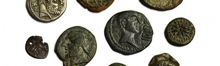 Monedas Hispánicas